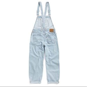 Levi's Jeans - Levi's x Free People Baggy 90's Overalls NWT